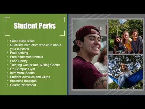 Arkansas State University Mountain Home 2020