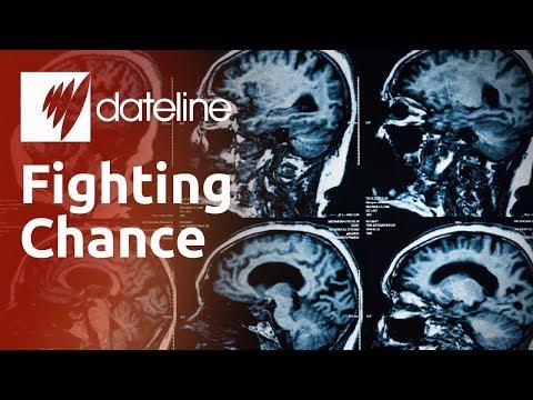 Tourette's: Fighting Chance