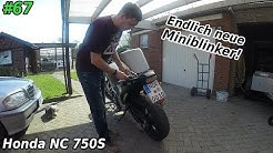 Motorrad Blinker Adapter