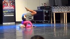 Janni Hussi @ Fitness Classic 13.4.2013