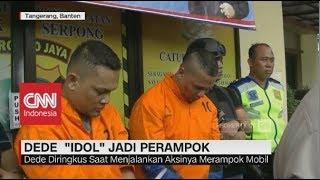 "Video Dede ""Idol"" Ditembak Timah Panas saat Merampok download MP3, 3GP, MP4, WEBM, AVI, FLV September 2018"