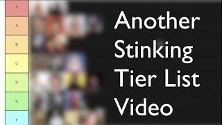 2010s Pop Artist Tier List - Ducky Video
