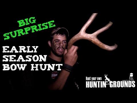 Deer Hunting 2016 Missouri Opening Weekend Bow Hunt S7  #35
