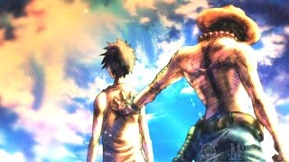 Repeat youtube video One Piece AMV - Broken Inside