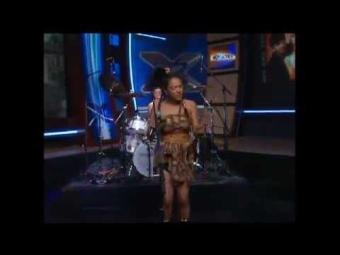 Bow Wow Wow performance and interview 2006