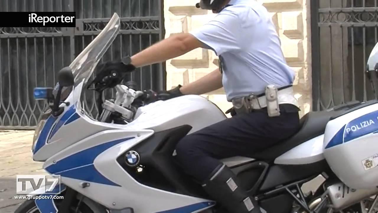 Diventare Agente di Polizia Municipale