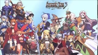 Atelier Iris 3: Grand Phantasm Original Soundtrack - Grand Phantasm