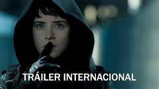 La Chica en la Telaraña - Tráiler Internacional