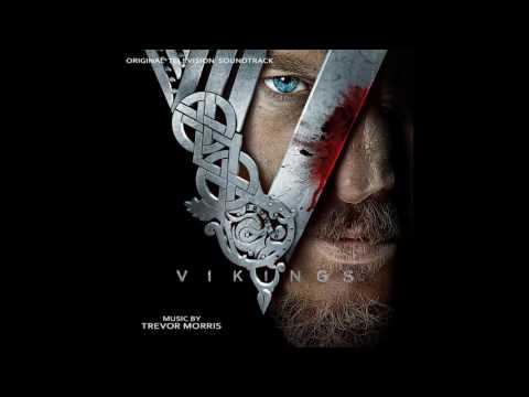 trevor morris vikings sail home