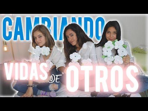¡CAMBIANDO VIDAS DE OTROS! //Dany Gutiérrez♡