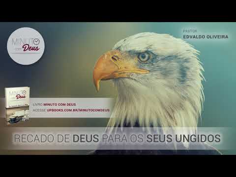 RECADO DE DEUS PARA OS SEUS UNGIDOS