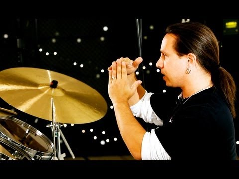 How to Maintain Proper Posture | Drumming