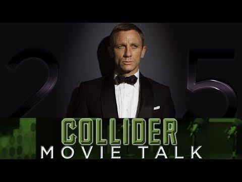 Daniel Craig Reportedly Back For Bond 25 - Collider Movie Talk