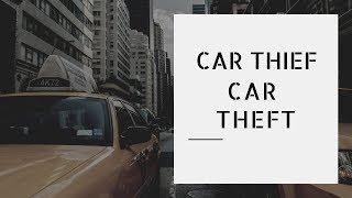 Skele aka Bones   Car Thief, Theft