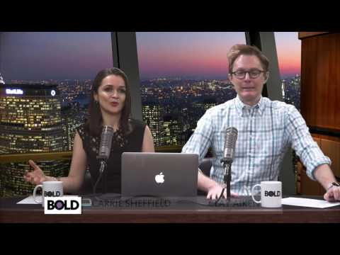 Bold TV: Shaking Up the Trump Administration
