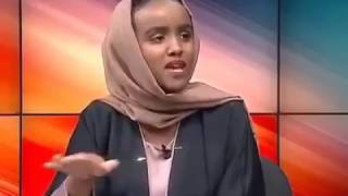 This woman destroyed Aden Duale!!!!!Uhuru will kill her for this.