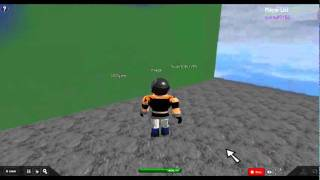 roblox the mans crazy