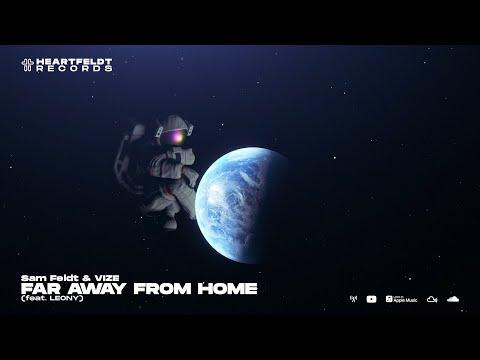 Sam Feldt & VIZE - Far Away From Home scaricare suoneria