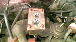 100 MPG Car - Nissan Sentra - Pinoy Experiment