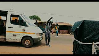 Anyemi, Safo, Kwame Nino - Trotro (#Allegation) Official Video by Jerry Beatz Concept