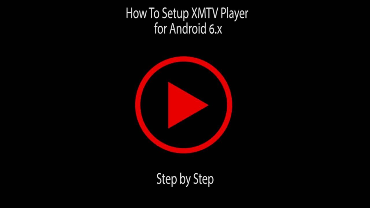 Download - XMTV Player | IPTV
