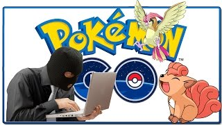 ¡HACKER EN POKÉMON GO! | GAMEPLAY ESPAÑOL + DESCARGA APK ANDROID