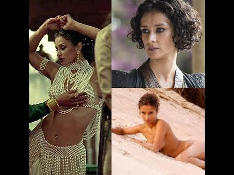 Indra Varma aka Ellaria Sand Game Of Thrones Off Photos  movies  husband  life  family