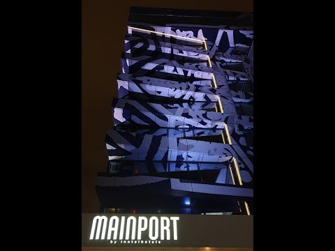 Mainport (Design Hotels), Rotterdam, Netherlands - Review Of SPA Suite 862