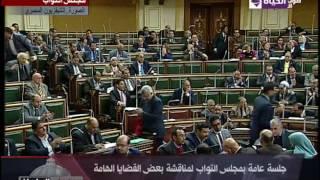 فيديو.. طاهر أبو زيد يطالب باستقبال رسمي للمنتخب الوطني
