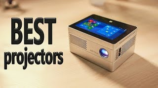 6 Best Projectors For Home Theater Of 2018