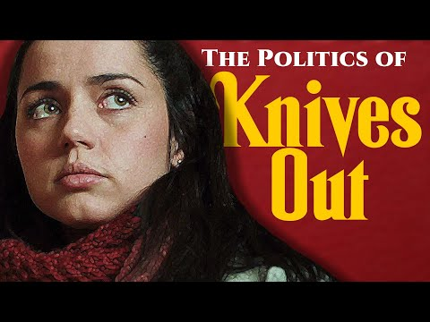 The Politics of KNIVES OUT: The Ultimate Film of the 2010s | Cult Popture