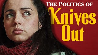 The Politics of KNIVES OUT: How the Whodunnit Summed Up the 2010s | Cult Popture