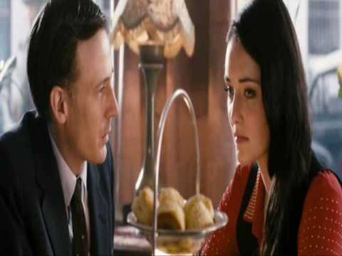"Gwendolyn And Gideon   "" А помнишь вечер?"""