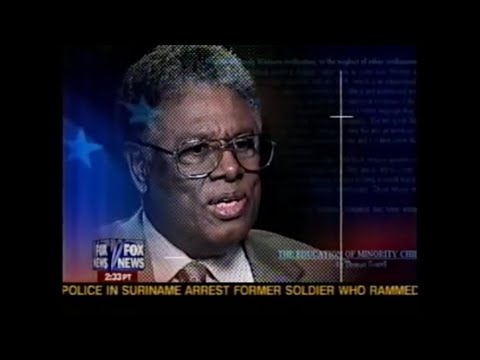 Thomas Sowell: In the Right Direction Complete