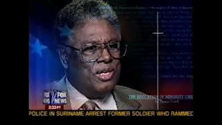 Thomas Sowell: In the Right Direction - Complete