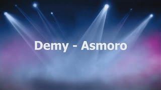 Gambar cover Demy / Suliana - Asmoro