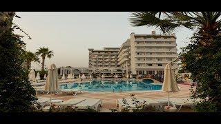 Holiday Garden Resort, Alanya, Türkei