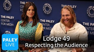 Lodge 49 - Curious Not Confused