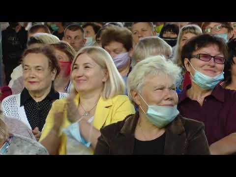 Владислав Атрошенко: Виступ лідера партії Владислава Атрошенка на конференції