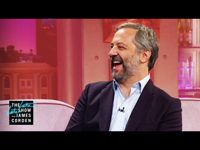 Judd Apatow Cast Stormy Daniels in Three Movies