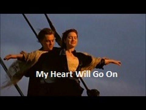 Титаник - слушать и скачать в mp3 песни бесплатно на