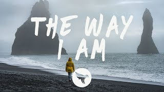 Gavin Haley - The Way I Am (Lyrics) feat. Ella Vos
