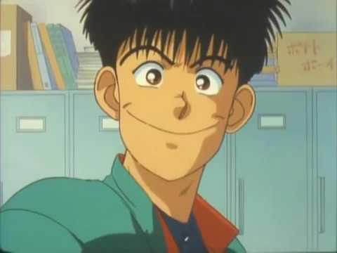 Junk Boy 1987 OVA   English Dub   YouTube