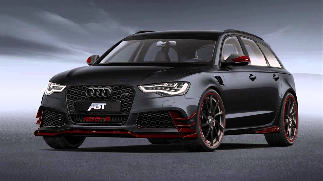 2015 model audi rs6 high  YouTube