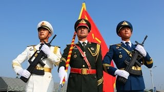 Full video China 39 s Grand military parade celebration