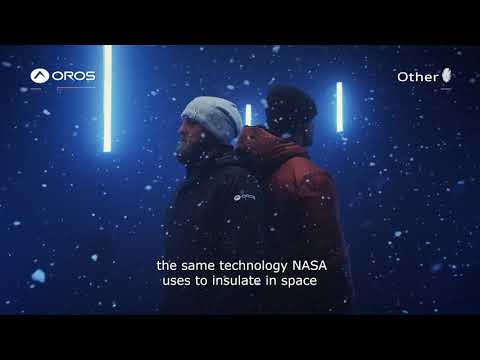 OROS Orion Parka - The Future Of Performance Outerwear