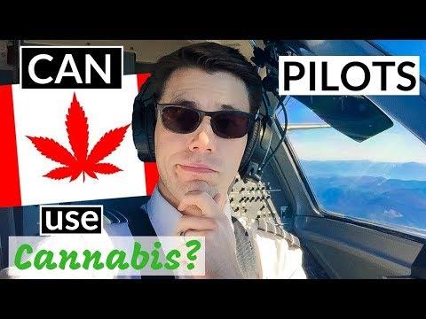 Pilot Drug Testing In Canada - Aviation Medical Exam