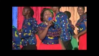 EFATHA MINISTRY MASS CHOIR - WEWE NI MFALME
