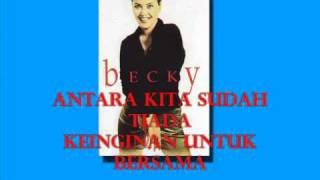 Berdua - Becky Tumewu