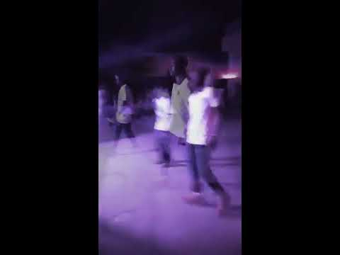 Tharbs2 Performing Street Goons At Ileya White Jamz Party Show , Skaidin Hotel
